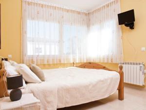Amfora Air, Holiday homes  Sant Pere Pescador - big - 11
