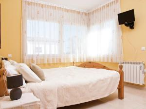 Amfora Air, Дома для отпуска  Сант-Педро-Пескадор - big - 11