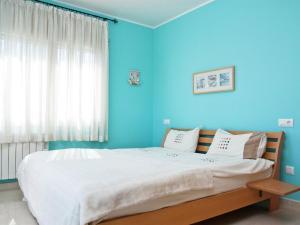 Amfora Air, Holiday homes  Sant Pere Pescador - big - 12