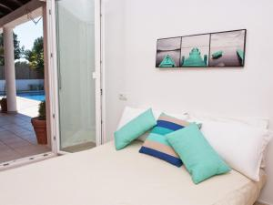 Amfora Air, Дома для отпуска  Сант-Педро-Пескадор - big - 13