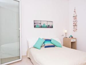 Amfora Air, Holiday homes  Sant Pere Pescador - big - 14