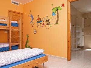 Amfora Air, Holiday homes  Sant Pere Pescador - big - 16