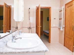 Amfora Air, Holiday homes  Sant Pere Pescador - big - 20