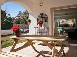 Amfora Air, Holiday homes  Sant Pere Pescador - big - 23