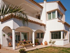 Amfora Air, Holiday homes  Sant Pere Pescador - big - 24