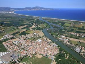 Amfora Air, Holiday homes  Sant Pere Pescador - big - 27