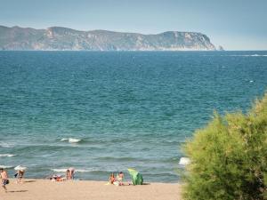 Amfora Air, Holiday homes  Sant Pere Pescador - big - 29