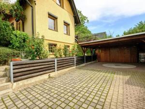 Holiday home Ferienhaus Gernrode 2