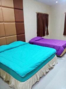 Pattaya Longstay Village3, Dovolenkové domy  Pattaya North - big - 23