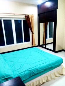 Pattaya Longstay Village3, Dovolenkové domy  Pattaya North - big - 24