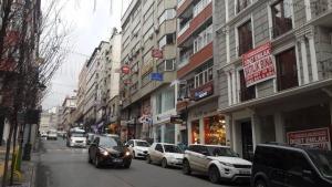 CITY CENTER APART