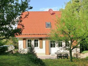 Holiday home Ferienhaus Gernrode 1