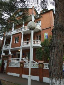 Мини-гостиница Валерия