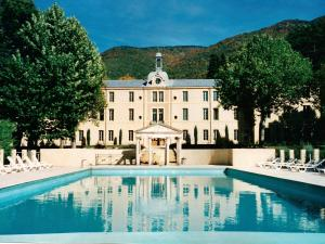 Apartment Au Chateau Provencal