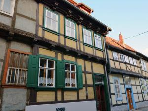 Apartment Altstadt-Ferienwohnung 1