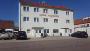 Pension Auernhammer, Affittacamere  Ingolstadt - big - 1
