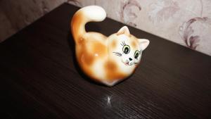 Happy Cat, Inns  Odessa - big - 8