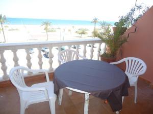 Gran Reserva Mar F1, Apartmány  Empuriabrava - big - 3