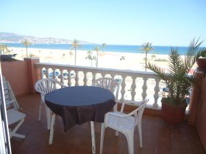 Gran Reserva Mar F1, Apartmány  Empuriabrava - big - 1