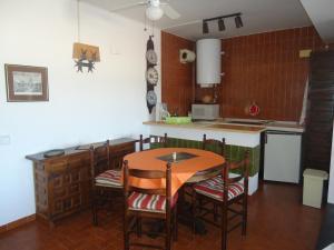 Gran Reserva Mar F1, Apartmány  Empuriabrava - big - 12