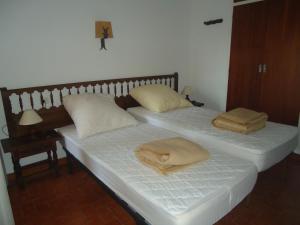 Gran Reserva Mar F1, Apartmány  Empuriabrava - big - 10