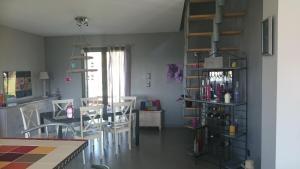 Les Bernardoux, Holiday homes  Marnac - big - 9