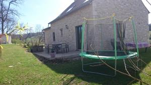 Les Bernardoux, Holiday homes  Marnac - big - 8