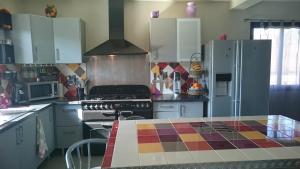 Les Bernardoux, Holiday homes  Marnac - big - 6