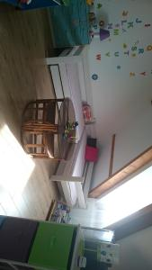 Les Bernardoux, Holiday homes  Marnac - big - 5