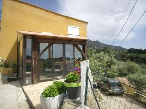 Holiday Home Lucia Ambiegna