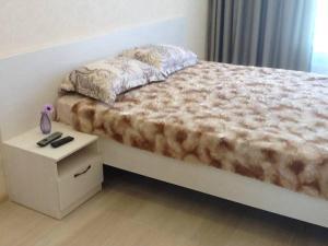 Apartments Babochki