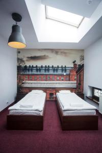 Hostel Flamingo Centrum