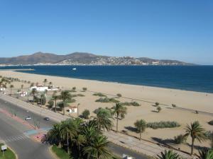 Gran Reserva Mar F1, Apartmány  Empuriabrava - big - 8