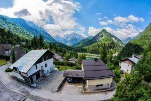 A Million Dollar View - Apartment - Kranjska Gora