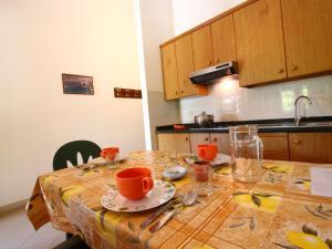 Speria, Apartments  Ricadi - big - 16