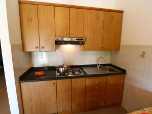 Speria, Apartments  Ricadi - big - 35