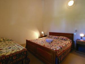 Speria, Apartments  Ricadi - big - 18