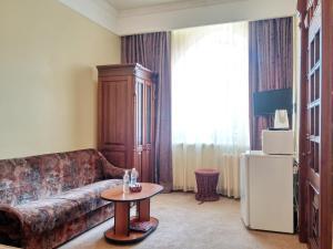Отель Беркут - фото 3