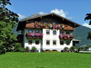 Apartment Schleicherhof 3
