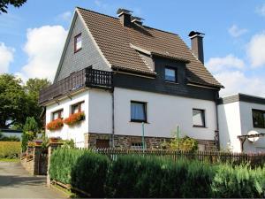 Apartment Vakantiewoning Hanjürgens 1