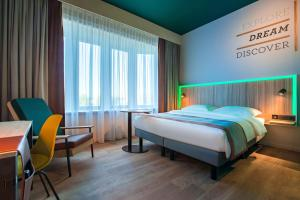 Брюссель - Park Inn By Radisson Brussels Airport