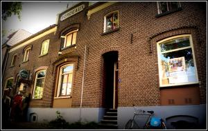 Hostel Barbarossa, Неймеген