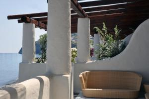 NerOssidiana, Aparthotels  Acquacalda - big - 133