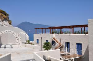 NerOssidiana, Aparthotels  Acquacalda - big - 136