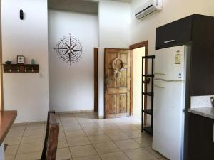 Casa Piscina, Vily  Santa Teresa - big - 19