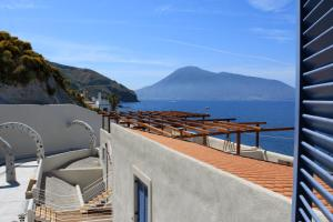 NerOssidiana, Aparthotels  Acquacalda - big - 131