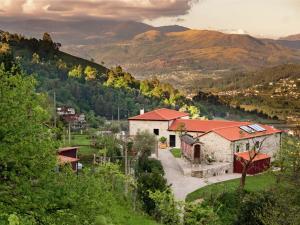 Apartment Vista 2, Дома для отпуска  Ponte da Barca - big - 34