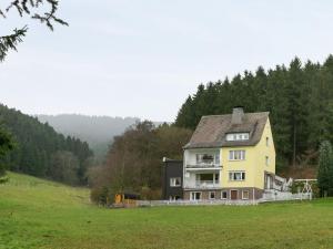 obrázek - Apartment Waldblick 1