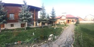 Hadji Yordan Guesthouse