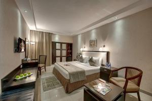 Palm Beach Hotel, Отели  Дубай - big - 7